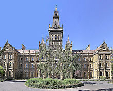 Parkville - Melbourne University (Ormond College).jpg