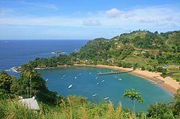 Trinidad_(isola)