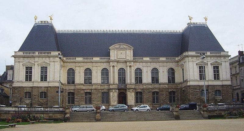 Archivo:Parlement de Bretagne DSC08926.jpg