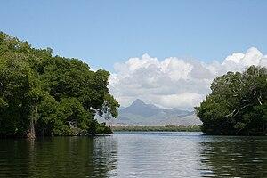Laguna de la Restinga - Image: Parque Nacional Lagunade La Restinga