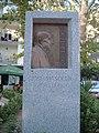 Parque de Chapí. Monumento a José María Soler.jpg