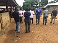 Partners in Action During Ebola Response - Liberia (17055628975).jpg