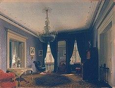 wohnzimmer ? wikipedia - Deutsches Wohnzimmer