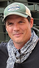 Paul Johansson at Camp As Sayliyah, Qatar.jpg