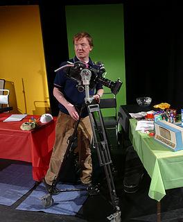 Paul Rooney (solo artist) British artist