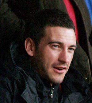 Paul Scott (footballer, born 1979)