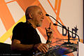Paulo Coelho DLD08.jpg