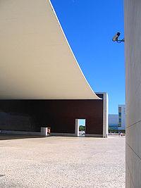 1994-98: Pavilhão de Portugal na Expo'98, Lisboa.