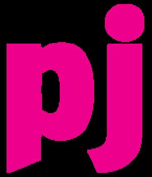 Peach John - Image: Peach John logo