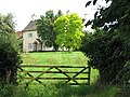 Peartree Farm - the farmhouse - geograph.org.uk - 1431075.jpg