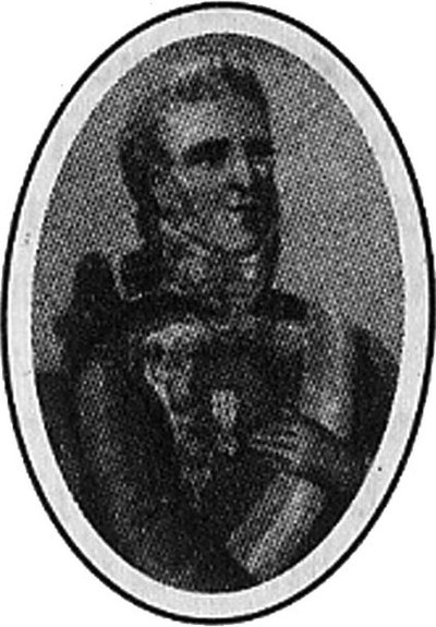 Retrato de Francisco Novella.