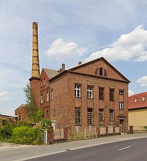 Peitz,  Brandenburg, Germany