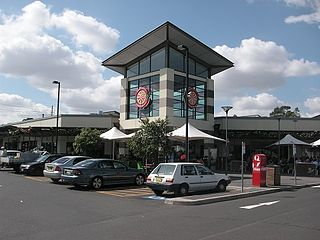 Pemulwuy, New South Wales Suburb of Greater Western Sydney, New South Wales, Australia