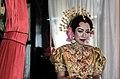 Pengantin, Upacara Pernikahan, Pulau Selayar, Sulewesi Selatan, Indonesia.jpg