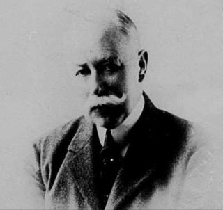 Percy Rivington Pyne II