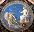 Perugino, Luna-Diana.png
