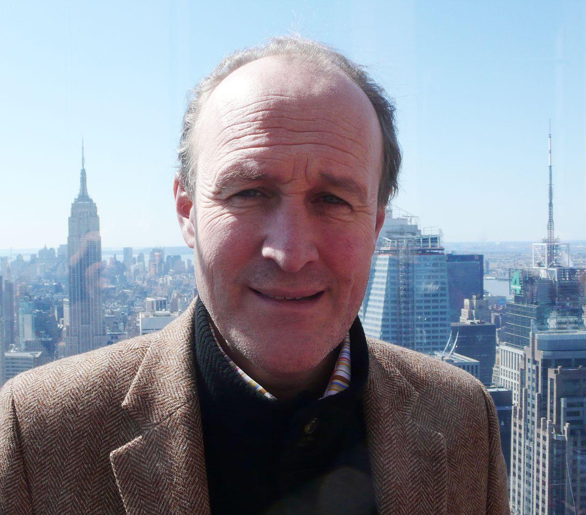 Peter Bazalgette Wikipedia