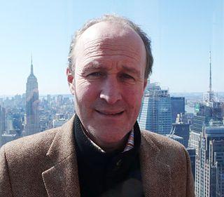 Peter Bazalgette British television executive