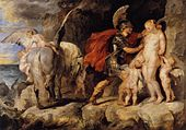 Peter Paul Rubens - Perseus Freeing Andromeda - WGA20306.jpg