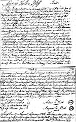 John Pfaff Property Taxes