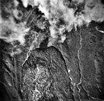 Peters Glacier, terminus of valley glacier, August 25, 1987 (GLACIERS 5085).jpg