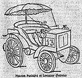 Petit Journal 22 7 1894 Phaeton Panhard et Levassor petrole completes Paris-Rouen.jpg