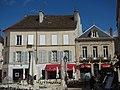 Petite Place Carnot, Beaune - L'Hotel de Beaune (35579083126).jpg