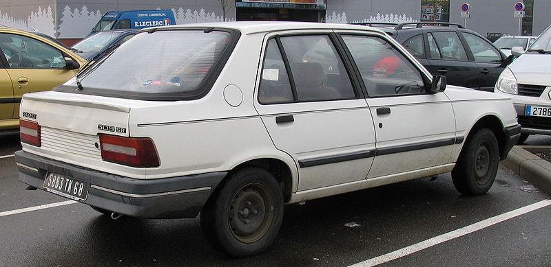 Megapost Peugeot y todos sus modelos