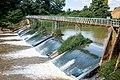Phaya Ut Concrete weir on Ping River at Chiang Mai.jpg