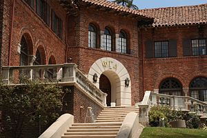Phi Gamma Delta - Image: Phi Gamma Delta fraternity house, Berkeley, California