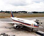 Philippine Airlines Airbus A300B4-103 Martin.jpg