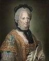 Philippine Charlotte of Brunswick-Wolfenbüttel by A.R. de Gasc (1769, Pastell Herzog Anton Ulrich-Museum).jpg