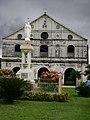 Phils Bohol Loboc St Peter the Apostle Church.JPG
