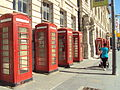 Phone booths, Blackpool - DSC07242.JPG