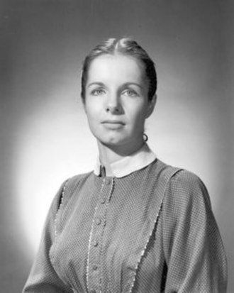 Phyllis Love - Still from Friendly Persuasion (1956)