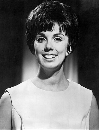 Phyllis Newman - Newman in 1966.
