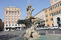 Piazza Barberini in 2018.03.jpg