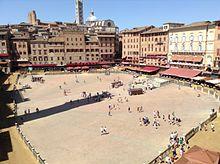 Piazza Del Campo Wikipedia