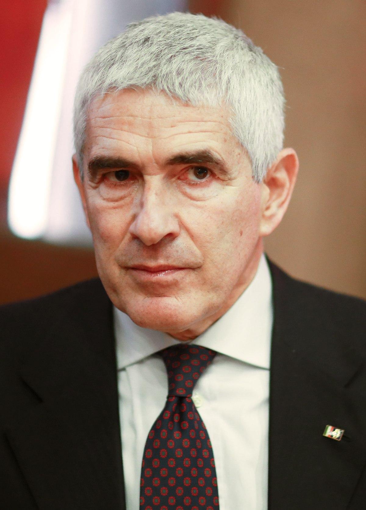 Luciano Casini