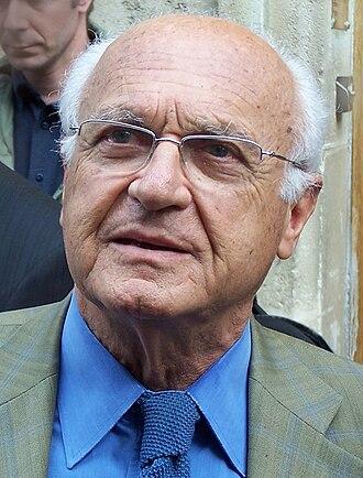 Pierre Nora - Pierre Nora in June 2011