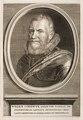 Pieter Corneliszoon Hooft - Nederlandsche historien - 1703 - Willem Lodewijk van Nassau-Dillenburg - PPL 0388.tif