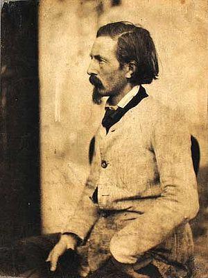 Pietro Boyesen - Pietro Boyesen (self portrait)