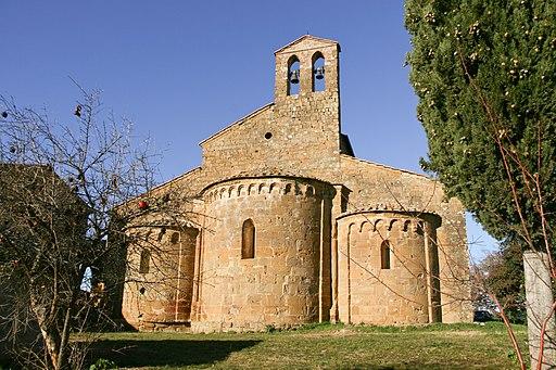 Pieve Santo Stefano a Cennano 08
