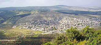 Sha'ab, Israel - Image: Piki Wiki Israel 5068 view on shaab from tzorit