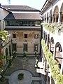 Pinacoteca Ambrosiana in Milan - cortile interno (internal courtyard) - 1.JPG