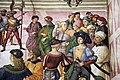 Pinturicchio, liberia piccolomini, 1502-07 circa, Enea Silvio incoronato poeta dall'imperatore Federico III 06.JPG