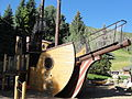 Pirate Ship Park Vail Colorado.JPG