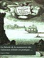 Pitot - La théorie de la manoeuvre des vaisseaux réduite en pratique, 1731 (page 1 crop), Couverture.jpg