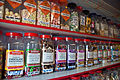 Pittenweem Sweetie Shop, Fife, Scotland, 28 Sept. 2011 - Flickr - PhillipC.jpg