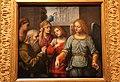 Pittore lombardo (da luini), commiato di tobia, 1630 ca. 02.JPG